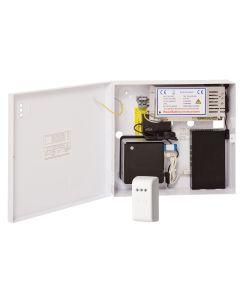 toegangscontroleset voor 1 deur met 1 binnenlezer