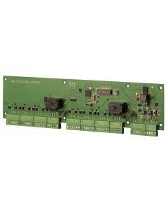 interlock controller 12/24V=