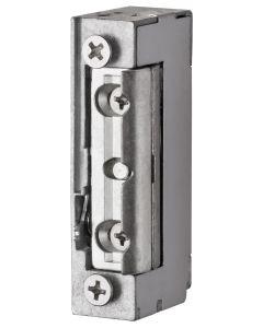 10-24V AC/DC met vrijzetpal en openhoudfunctie